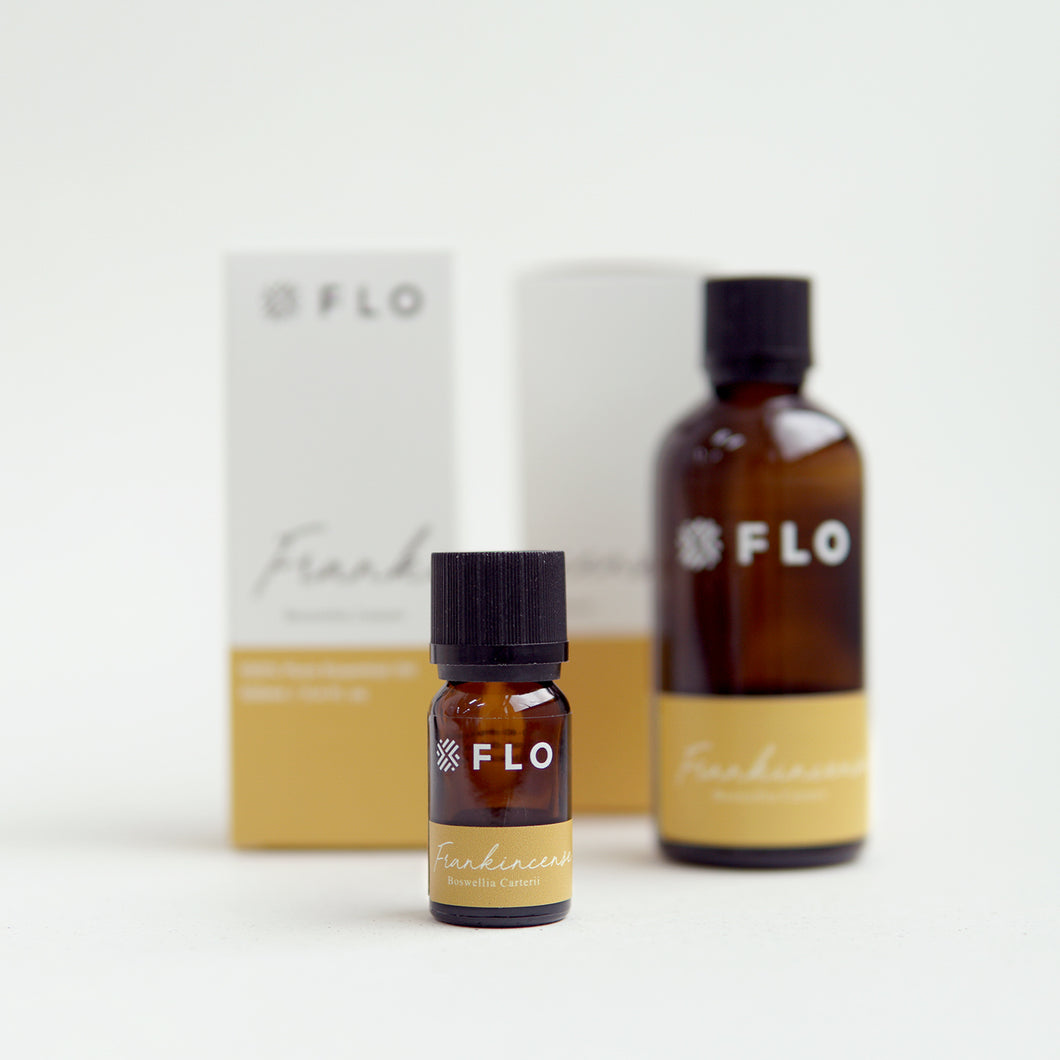 Essential Oil Single-NotesFrankincense Essential Oil - FLO Aroma Singapore