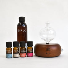 Load image into Gallery viewer, [FLO x Sylvia] Diffuser Home Bundle - FLO Aroma