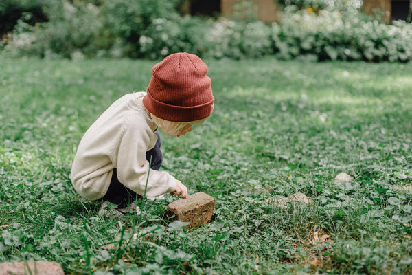 Your Childhood affects your Gut Health