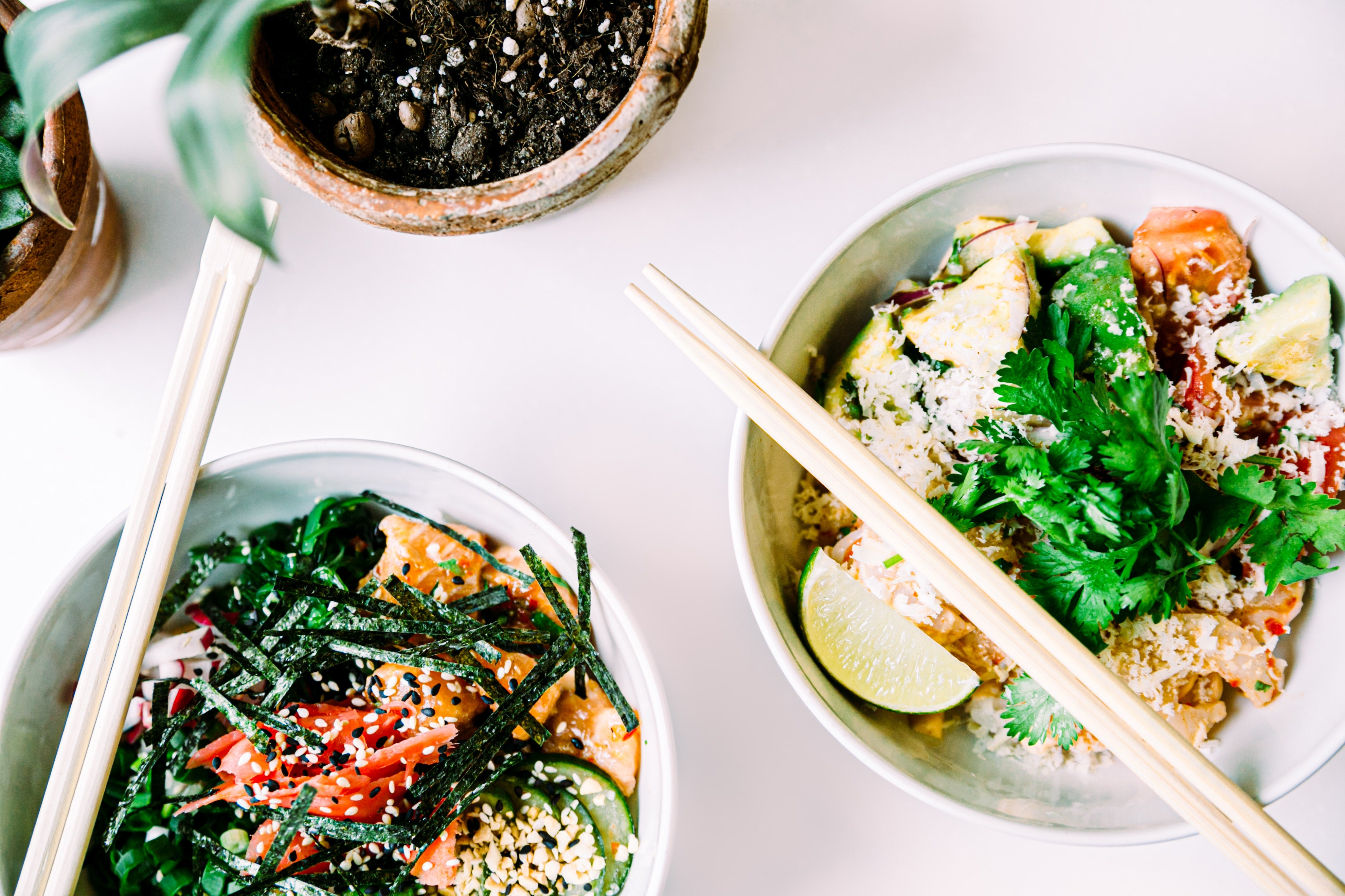 THE ANTI-INFLAMMATORY DIET: THE KEY TO VITALITY FOR LIFE
