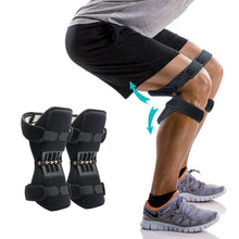 Load image into Gallery viewer, Knee Pad Braces