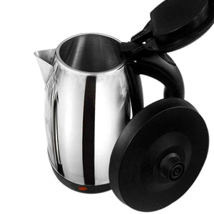 Fogger Aksh Electric Kettle 1.8 litres Capacity 1500W
