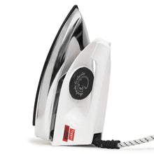 Load image into Gallery viewer, Fogger Max 750-Watt Dry Iron (White)