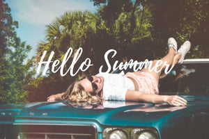 Quick Tips for the Best Summer Ever!
