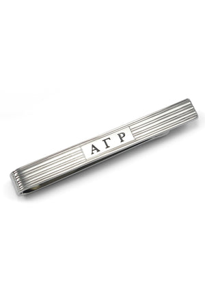 Accessories - Alpha Gamma Rho Tie Clip