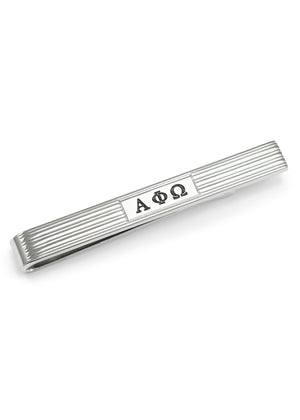 Accessories - Alpha Phi Omega Tie Bar Clip