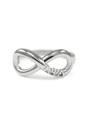 Accessories - Alpha Psi Lambda Infinity Ring
