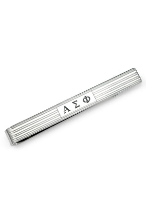 Accessories - Alpha Sigma Phi Tie Clip Bar