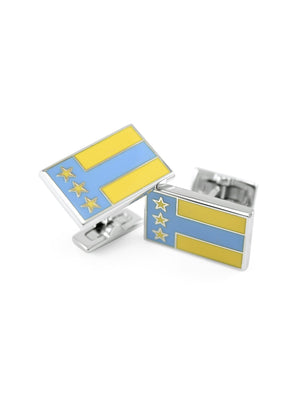 Accessories - Alpha Tau Omega Cufflinks