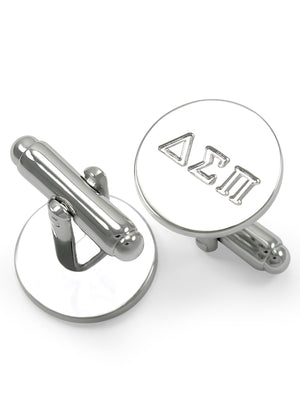 Accessories - Delta Sigma Pi Fraternity Cuff Links