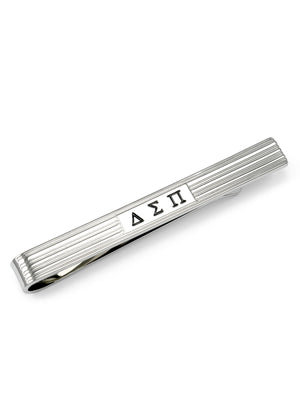 Accessories - Delta Sigma Pi Tie Bar Clip