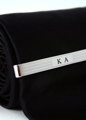 Accessories - Kappa Alpha Tie Clip Bar