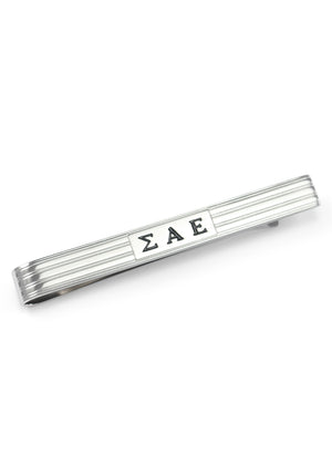 Accessories - Sigma Alpha Epsilon Tie Clip Bar