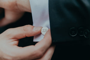 Accessories - Sigma Chi Classic Cuff Links