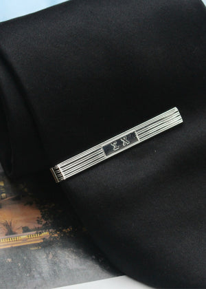 Accessories - Sigma Chi Tie Clip Bar