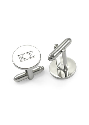 Cuff Links - Kappa Sigma Fraternity Cuff Links