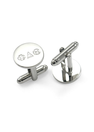 Cuff Links - Phi Delta Theta Classic Cuff Links