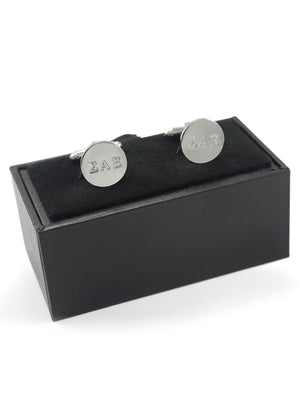 Cuff Links - Sigma Alpha Epsilon Classic Cuff Links