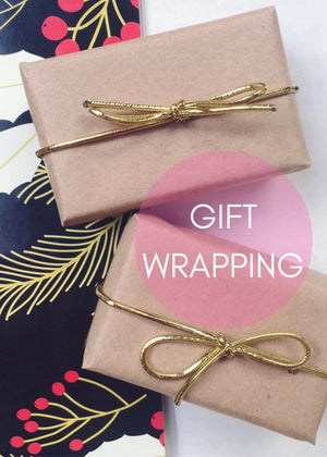 Gift Wrapping - Gift Wrapping
