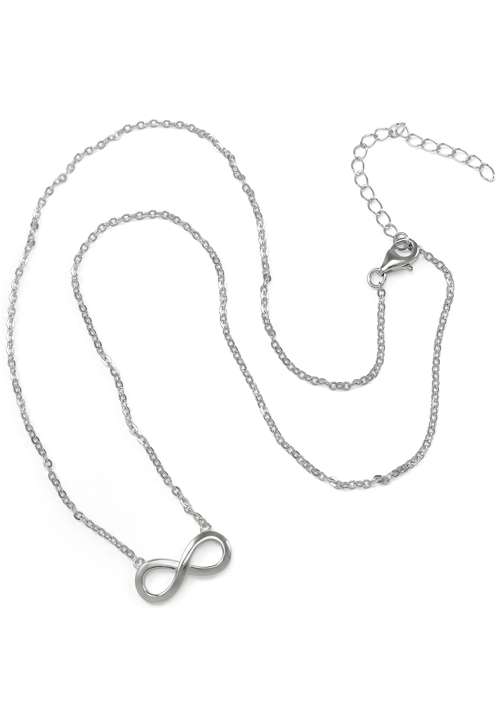img silver tiffany necklace co sterling infinity