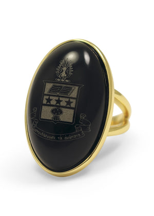 Ring - Alpha Chi Omega Duchess Ring