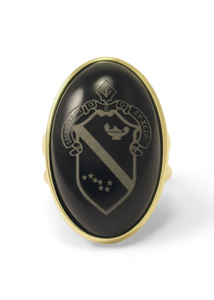 Ring - Alpha Phi Duchess Ring