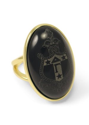 Ring - Delta Gamma Duchess Ring