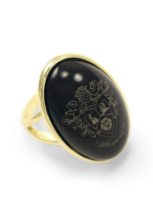 Ring - Delta Sigma Pi Duchess Ring (womens)