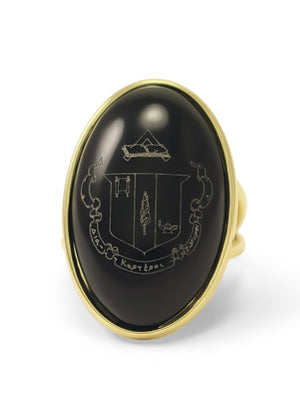 Ring - Delta Zeta Duchess Ring
