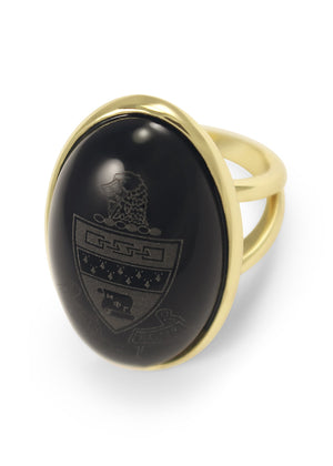 Ring - Kappa Alpha Theta Duchess Ring
