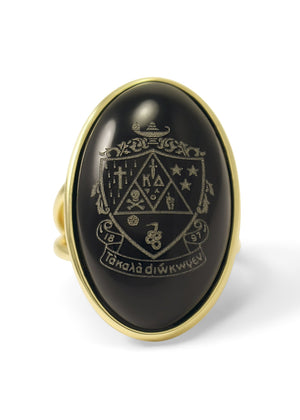 Ring - Kappa Delta Duchess Ring