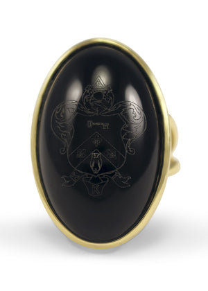 Ring - Kappa Kappa Gamma Duchess Ring