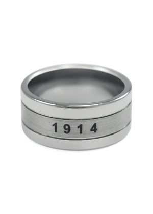 Ring - Phi Beta Sigma Tungsten Ring