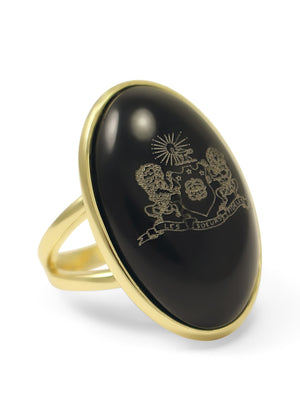 Ring - Phi Mu Duchess Ring