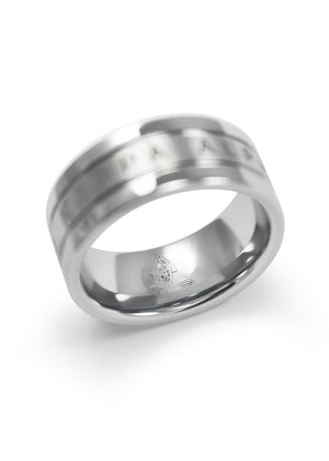 Ring - Pi Kappa Alpha Tungsten Ring
