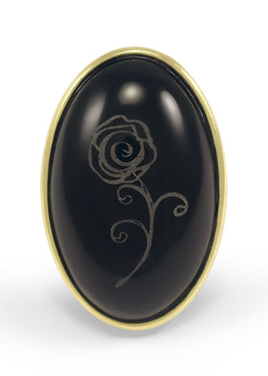 Ring - Rose Duchess Ring