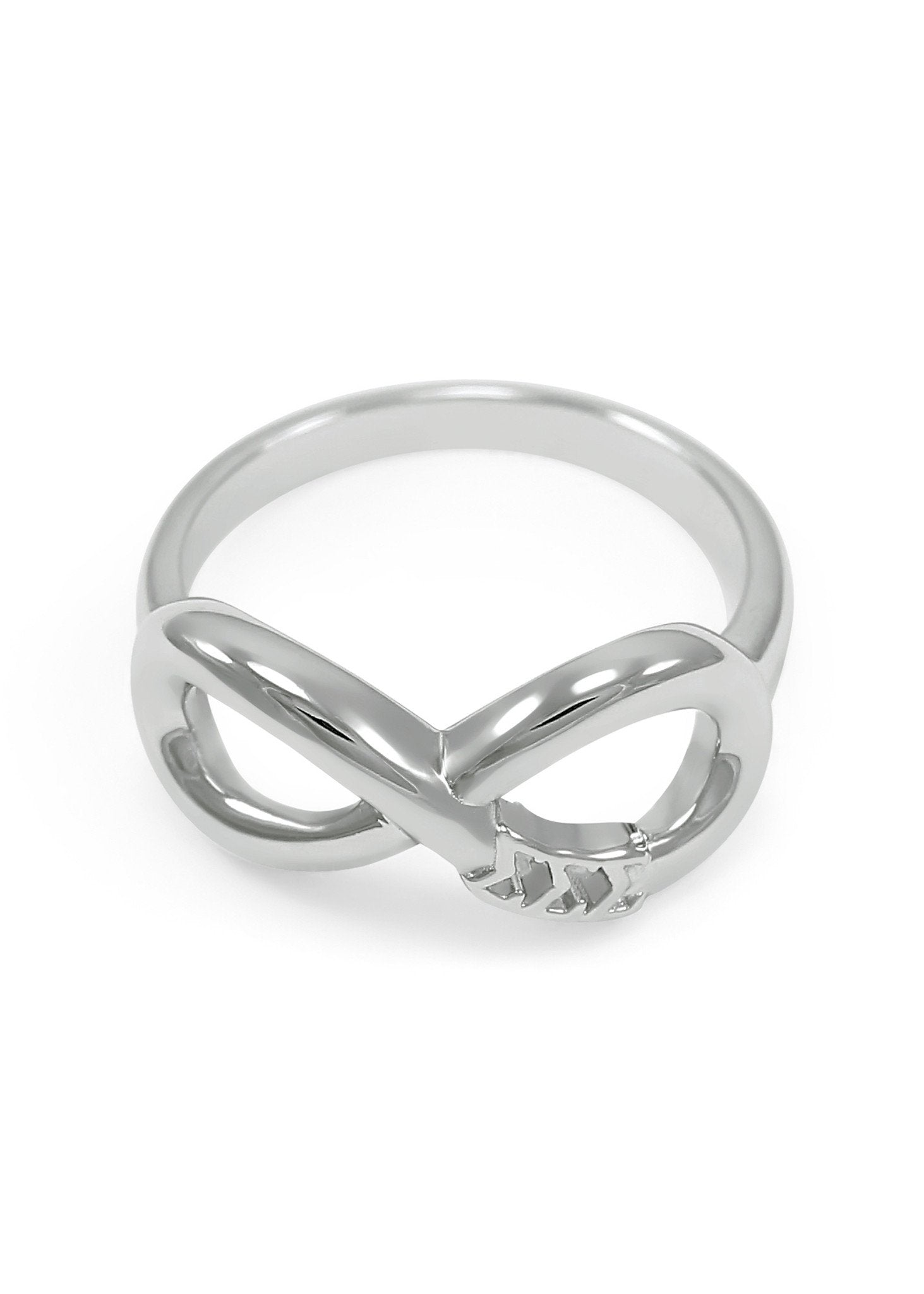 tiffany infinity co ed silver op m usm infinityring rings ring jewelry
