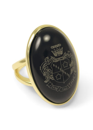 Ring - Zeta Tau Alpha Duchess Ring