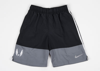 Nike USATF Boys' 5-inch Dri-FIT Distance Shorts