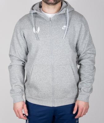 Nike USATF Men's Club Full-Zip Hoodie