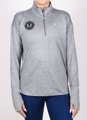 Nike USATF Women's Element Half-Zip