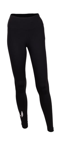 Nike USATF Women's One Mid-Rise Tight