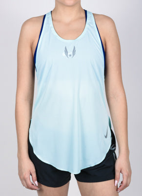 Nike USATF Women's City Tank