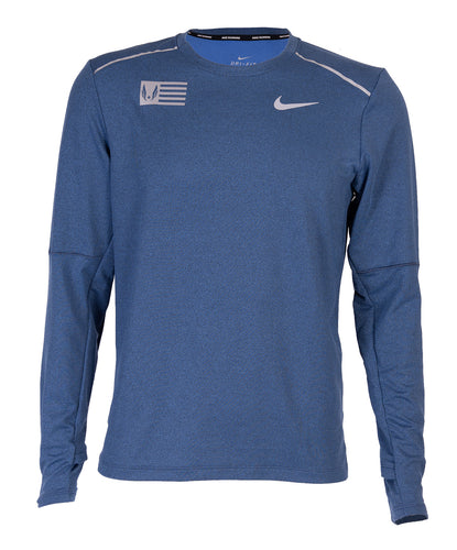 Nike USATF Men's Element 3.0 Long Sleeve