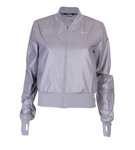 Nike USATF Women's Full-Zip Running Jacket