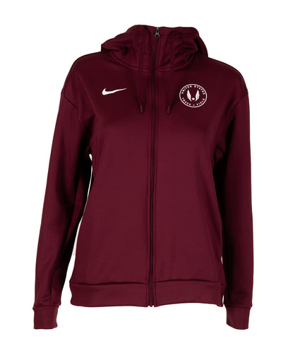 Nike USATF Women's Therma Full-Zip Hoodie