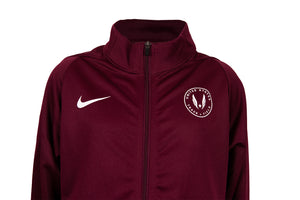 Nike USATF Youth Epic Knit Jacket