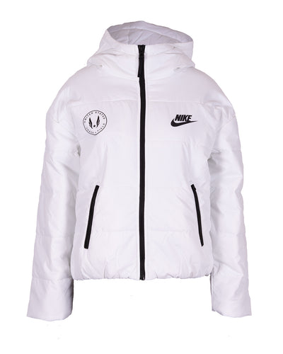 Nike USATF Women's Sportswear Synthetic-Fill Jacket