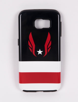 USATF Wings Galaxy S6 Phone Case