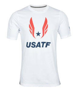Nike USATF Men's Federation Tee